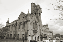 Image of Rutherglen Town Hall